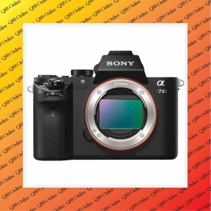 Sony A7ii Body Only Tokopedia