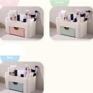 Kotak Penyimpanan Serbaguna Kosmetik Remote Dll Storage Box Tokopedia