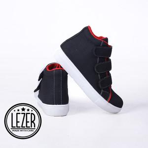 Sepatu Anak Sekolah Hitam Laki Laki Perempuan Nike Tokopedia