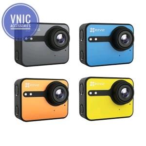Action Camera Sport Kamera Ezviz S1c Full Hd Touchscreen Lcd Case Waterproof Original Tokopedia