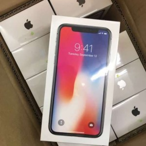 Apple Iphone X 256gb Tokopedia