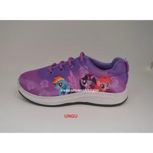 Sepatu Anak Perempuan Little Pony Tokopedia