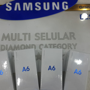Samsung Galaxy A6 Plus 2018 Ram 4gb 32gb Resmi Sein Tokopedia