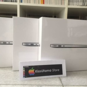 Macbook Air I5 8gb 256gb Rare Mulus Fullset Tokopedia
