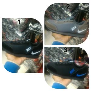 Sepatu Nike Anak Sekolah Olah Raga Dan Sehari2x Tokopedia