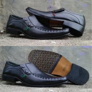 Sepatu Pantofel Kickers 005 Tokopedia