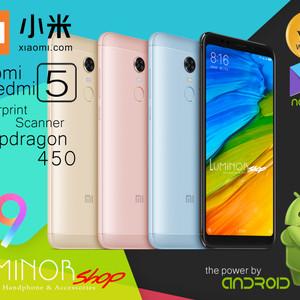 Xiaomi Redmi 5 Ram 2gb Internal 16gb Garansi Resmi Tam Tokopedia