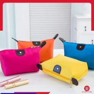 Tas Dompet Kosmetik Pouch Import Cosmetic Bag Tokopedia
