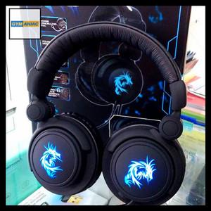 Headset Elephant Dragonwar Beast Gaming Headset Harga Promo Tokopedia