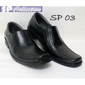 Cari Produk Sepatu Kulit Pantofel Pdh Sp 03 Untuk Dinas Ke Kantor ... c9114e130a