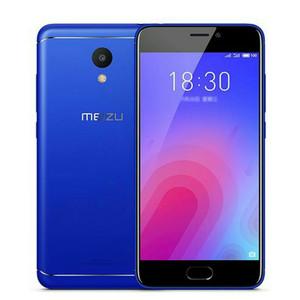 Meizu M6 Blue Tokopedia