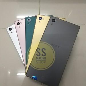Hp Second Sony Xperia Z5 Big Docomo Ram 3gb Rom 32gb Tokopedia