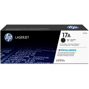 Hp Laserjet 17a Original Tokopedia