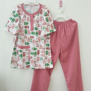 Baju Anak Wanita Setelan Baju Anak Tokopedia