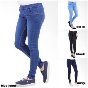 Celana Jeans Wanita Tokopedia