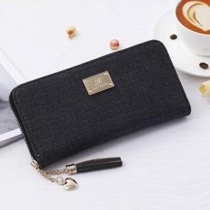 Jims Honey Fashion Wallet Dompet Import Kqueenstar Gold Tokopedia