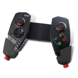 Ipega Red Spider Bluetooth Game Controller Untuk Smartphone And Tablet Pg 9055 Rg56520 Tokopedia
