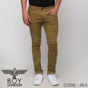 Jeans Pria BOY LONDON Slim Fit 100% original SALE