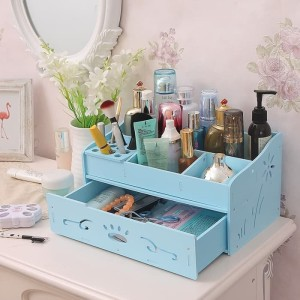 Rak Kosmetik Cosmetic Storage Accessories Organizer Rb 522 Tokopedia