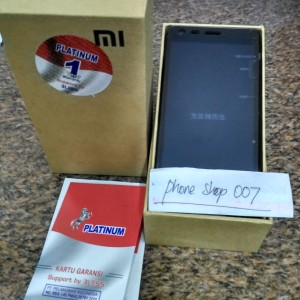 Xiaomi Redmi 2 8 Gb Grey Distibutor Tokopedia