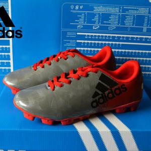 Sepatu Anak Adidas Merah Abu Tokopedia