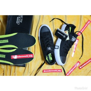 Sepatu Converse Grade Original Tokopedia