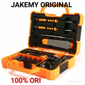 Obeng Hp Set Jakemy Premium Obeng Laptop Obeng Servis Hp Iphone Obeng Komputer Obeng Servis Hp Tokopedia