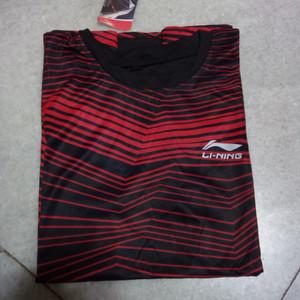 Baju Badminton Kaos Olahraga Bulutangkis Yonex Terbaru Tokopedia
