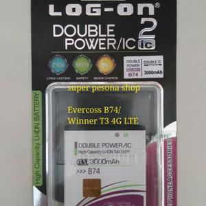 Evercoss Winner T3 B74 4g Lte Ram 1gb Tokopedia