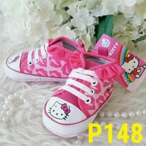 Sepatu Bayi Casual Tokopedia