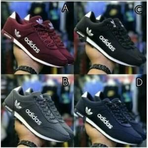 Sepatu Adidas Neo Jogging Tokopedia