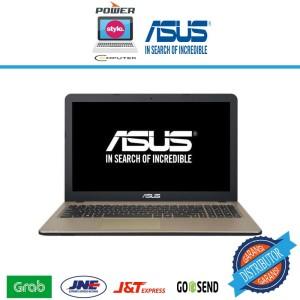 Asus X540l Axx1015d I3 5005u 4gb Ram 500gb Hdd Dos Dvdrw 15 6 Inch Tokopedia