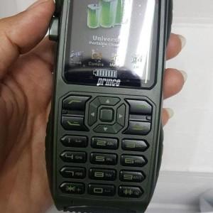 Prince Pc 9000 Handphone Powerbank Handhpone Garansi Resmi 1 Tahun Tokopedia