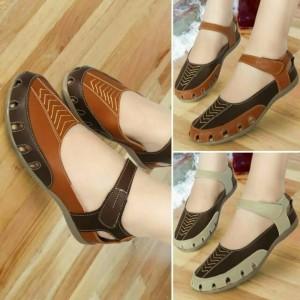 Sepatu Sendal Wanita Ory Tokopedia