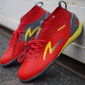 Sepatu Futsal Specs Accelerator Infinity In Solar Slime Tokopedia