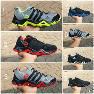 Sepatu Olah Raga Pria Tokopedia