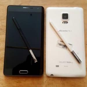 Samsung Note Edge Docomo 32gb Seken Tokopedia