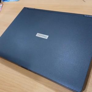 Laptop Core 2 Duo Murah Toshiba Satelite J81 Hardisk 160gb Ram 2gb Tokopedia
