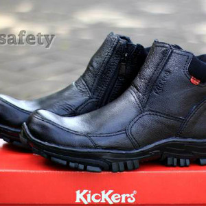 Sepatu Safety Proyek Tokopedia
