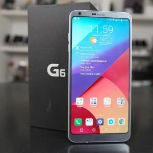 Lg G6 Ram 4gb Internal 64gb Garansi Resmi Tokopedia