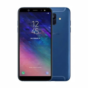 Samsung Galaxy A6 Plus Ram 4gb Internal 32gb Garansi Resmi Tokopedia