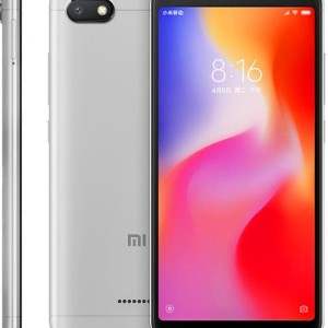 Xiaomi Redmi 6a 2gb 16gb Gold Rosegold Grey Blue Tokopedia