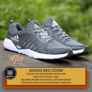Sepatu Adidas Pria Olahraga Tokopedia
