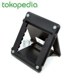 Dudukan Dock Hp Tablet Stand Alumunium Frame Bracket Tokopedia