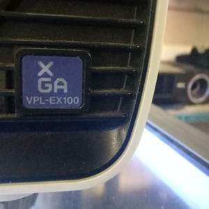 Harga Proyektor Sony Vpl Ex100 Tokopedia