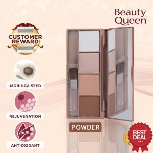 Terlaris Mustika Ratu Kosmetik Wajah Bentuk Powder Contour Highlight Tokopedia