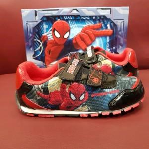 Sepatu Anak Spidermen Terbaru Kualitas Produk Disney Tokopedia