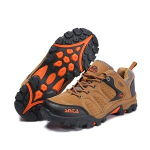 Sepatu Hiking Snta 432 Original Tokopedia