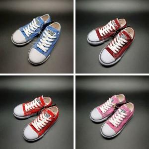 Sepatu Anak Murah Sepatu Converse Anak Sepatu Kets Anak Tokopedia