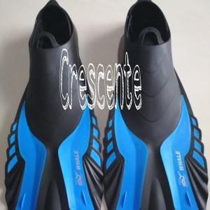 Fin Whale Sepatu Katak Tokopedia